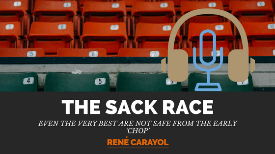 The Sack Race Podcast