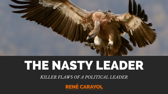 the nasty leader featured image
