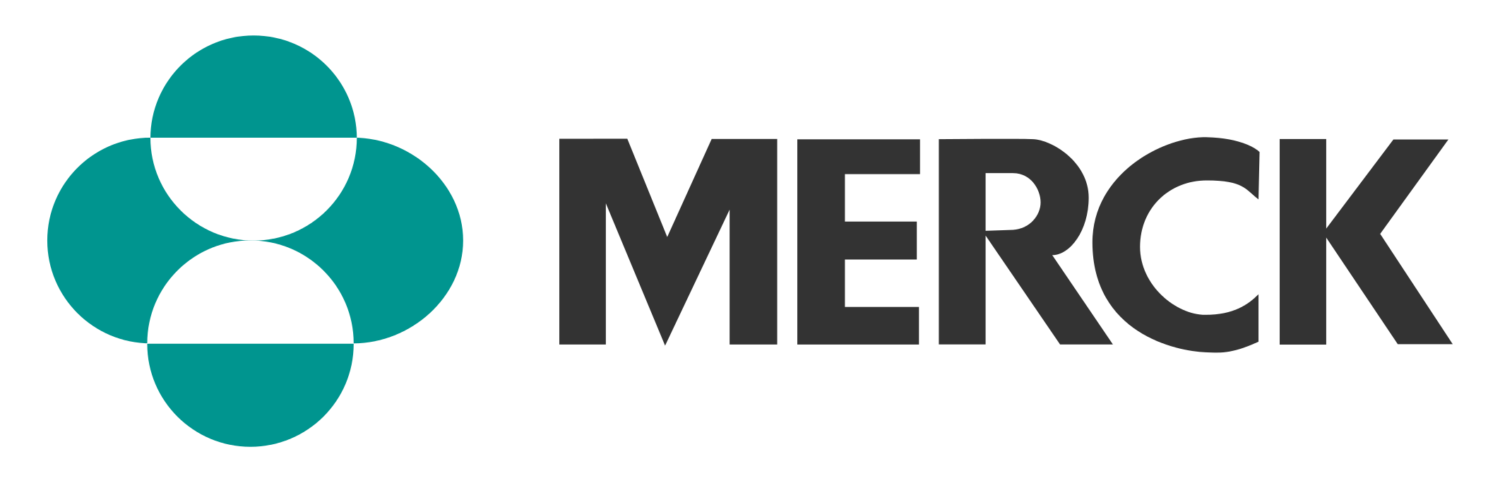Image result for merck logo
